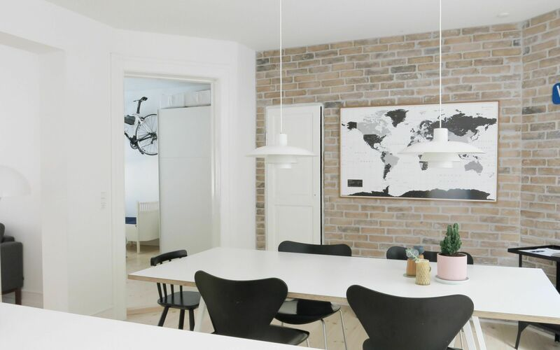 Østerbro - 4 Bedrooms - Little Mermaid