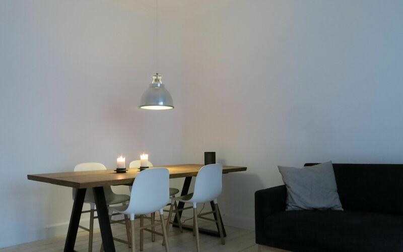 Christianshavn - 1 Bedroom