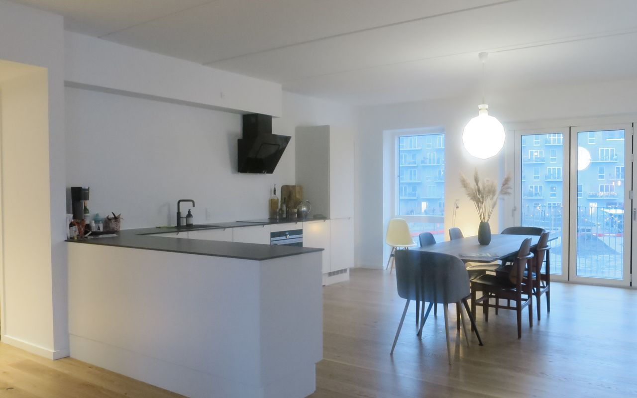 2 Bedrooms - Close To Christianshavn