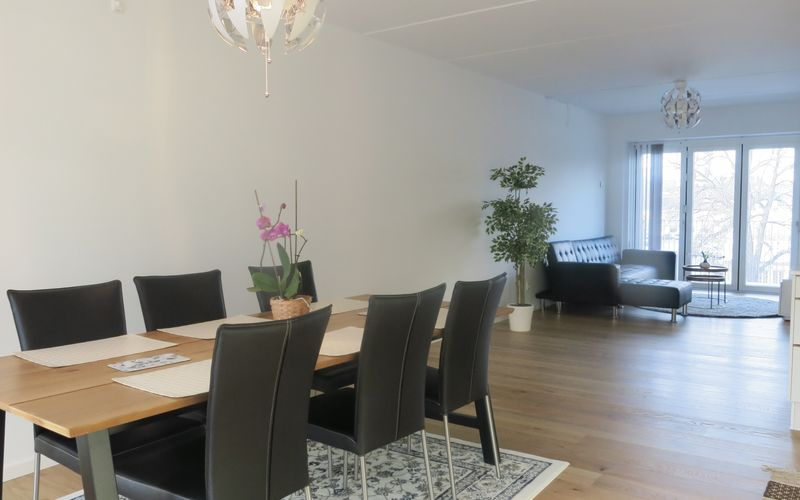 Amager-free Parking - Close To Center - 2 Bedroom