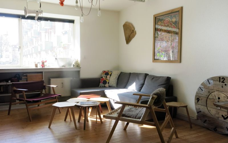 Amager - 1 Bedroom - Close To Metro