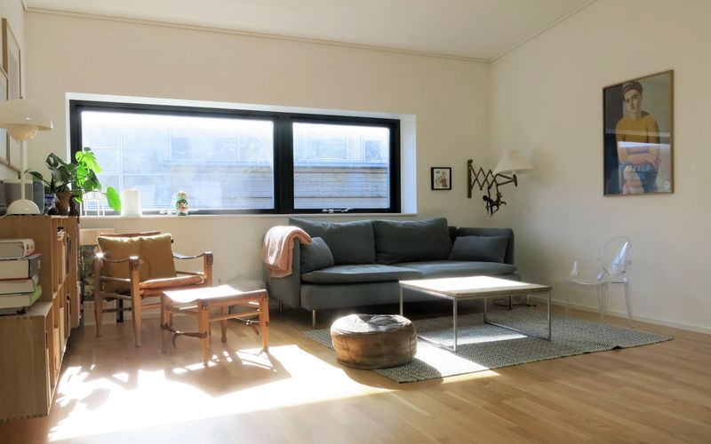 Østerbro - 3 Bedrooms - Family With Children