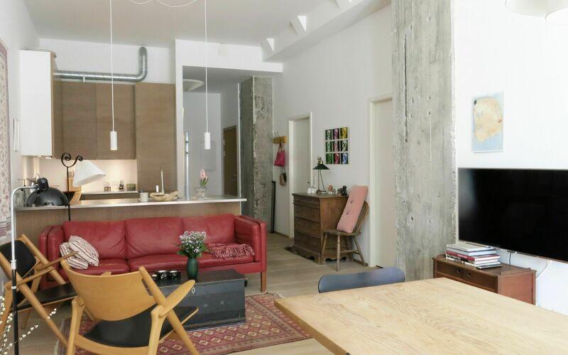 Nordhavn - Østerbro - 2 Bedrooms - 4 People