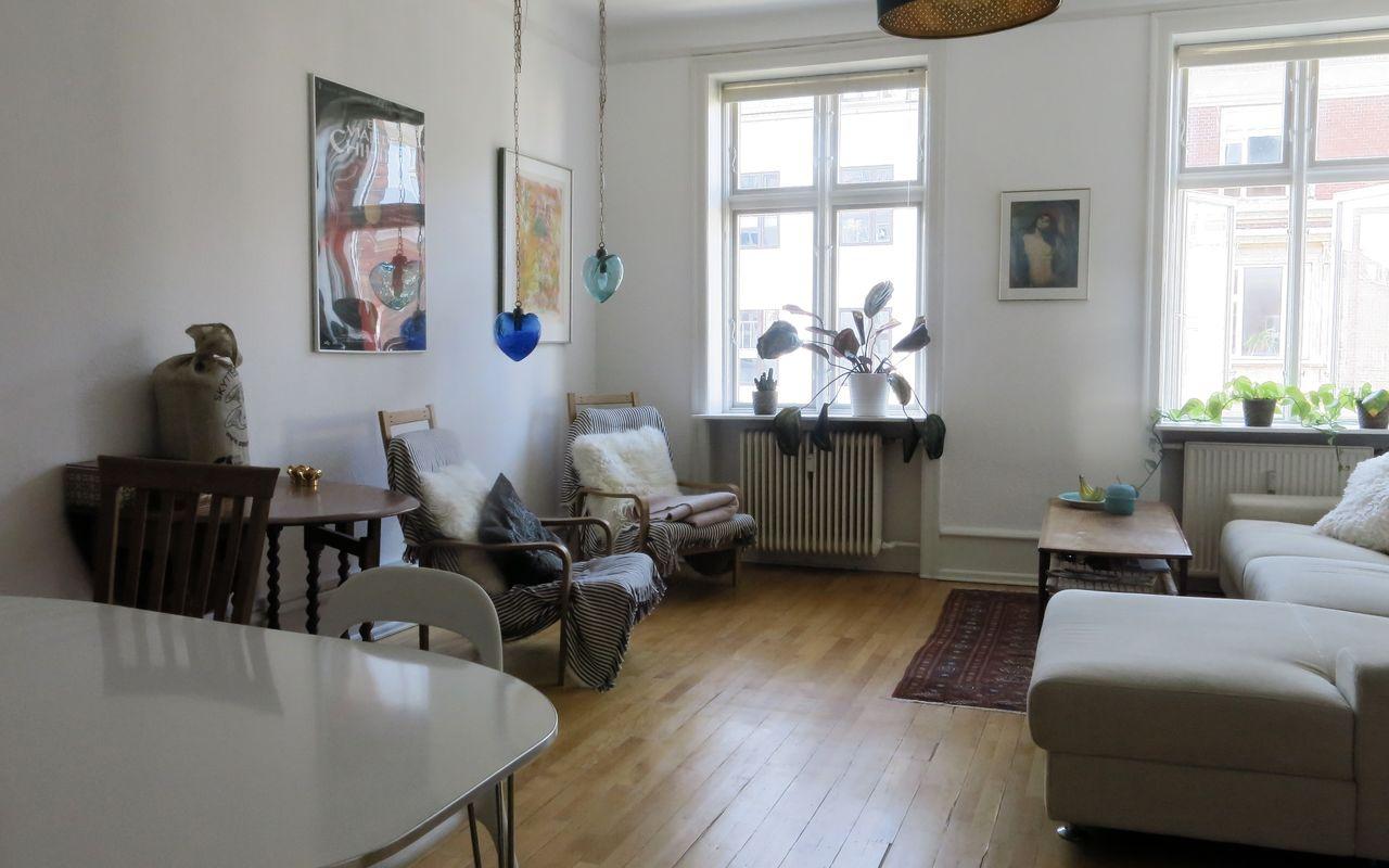 Østerbro - 1 Bedroom - Close To Transport