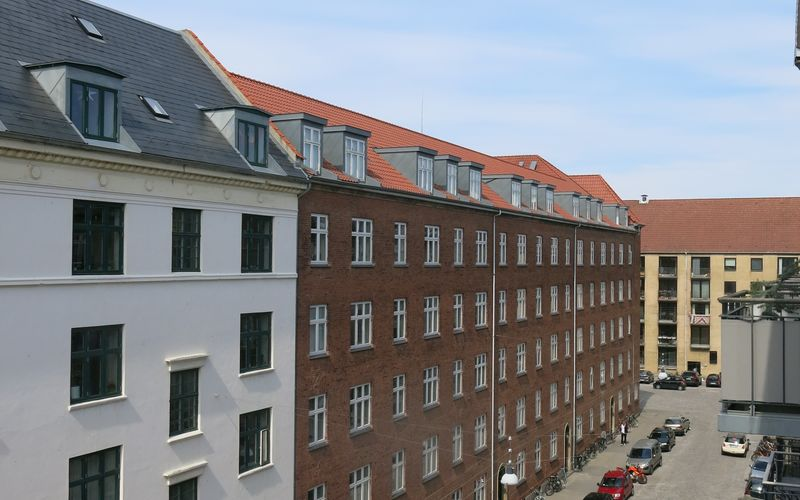Christianshavn - 5 People - Perfect For Families