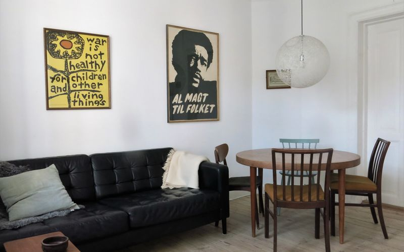 Christianshavn - 3 Bedrooms - Perfect For Families