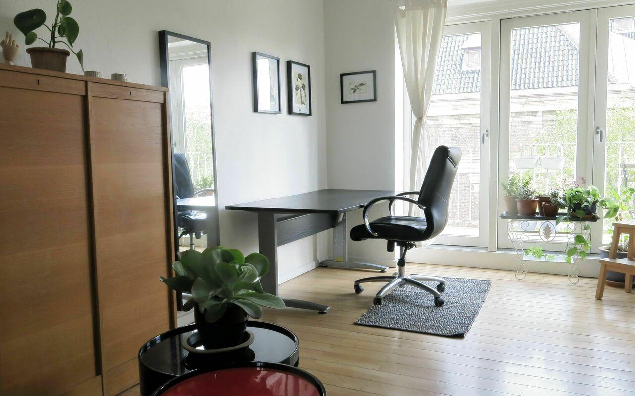 Christianshavn - Studio Apartment - 2 People