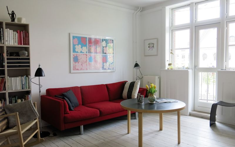 Christianshavn - 1 Bedroom - Close To Metro
