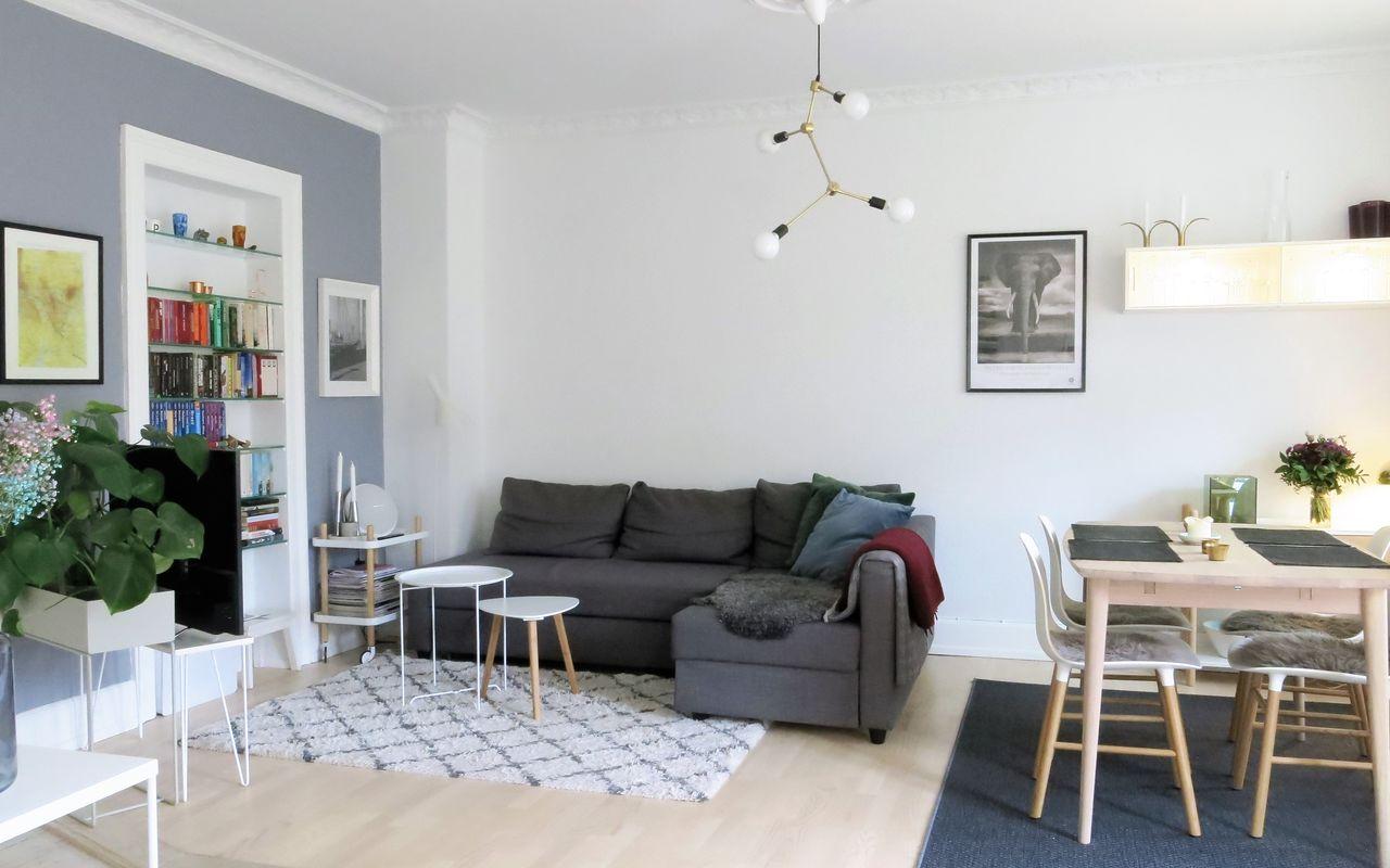 Østerbro - 2 Bedrooms - 4 People