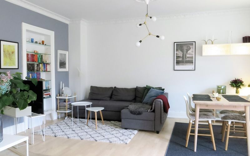 Østerbro - 2 Bedrooms - 4 People