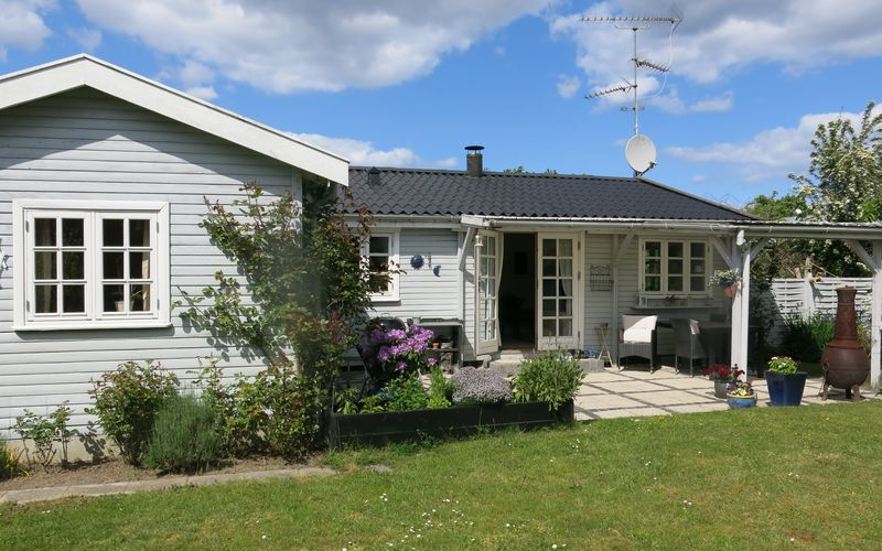 Full House- Ørestad Amager - 4 People - 2 Bedrooms