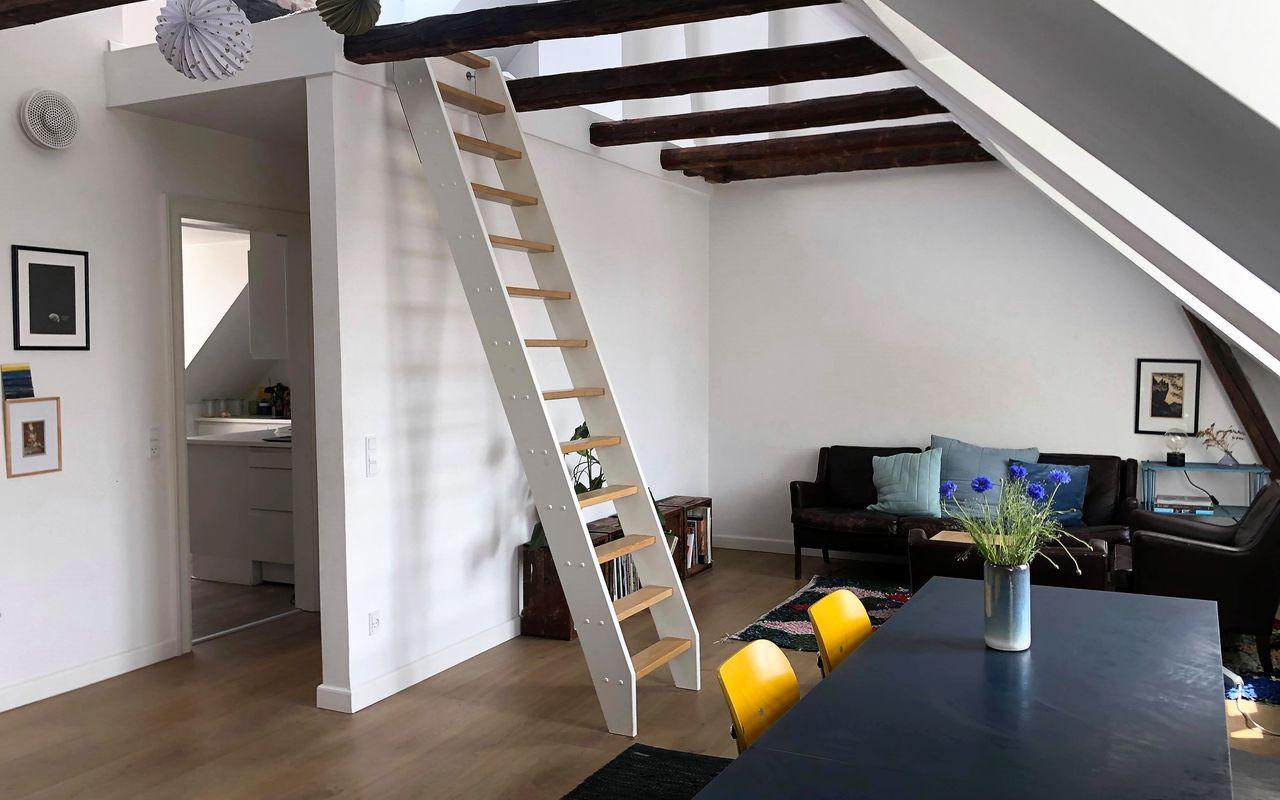 Vesterbro - 1 Bedroom - Close To Tivoli