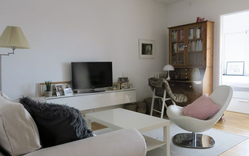 Islands Brygge - 1 Bedroom - 2 People