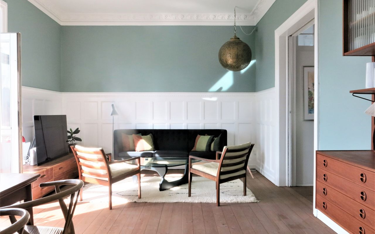 Frederiksberg - 3 Bedrooms - Perfect For Family -