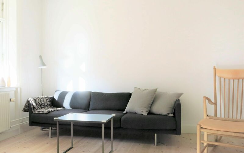 Vesterbro - Close To Tivoli - 2 Bedrooms
