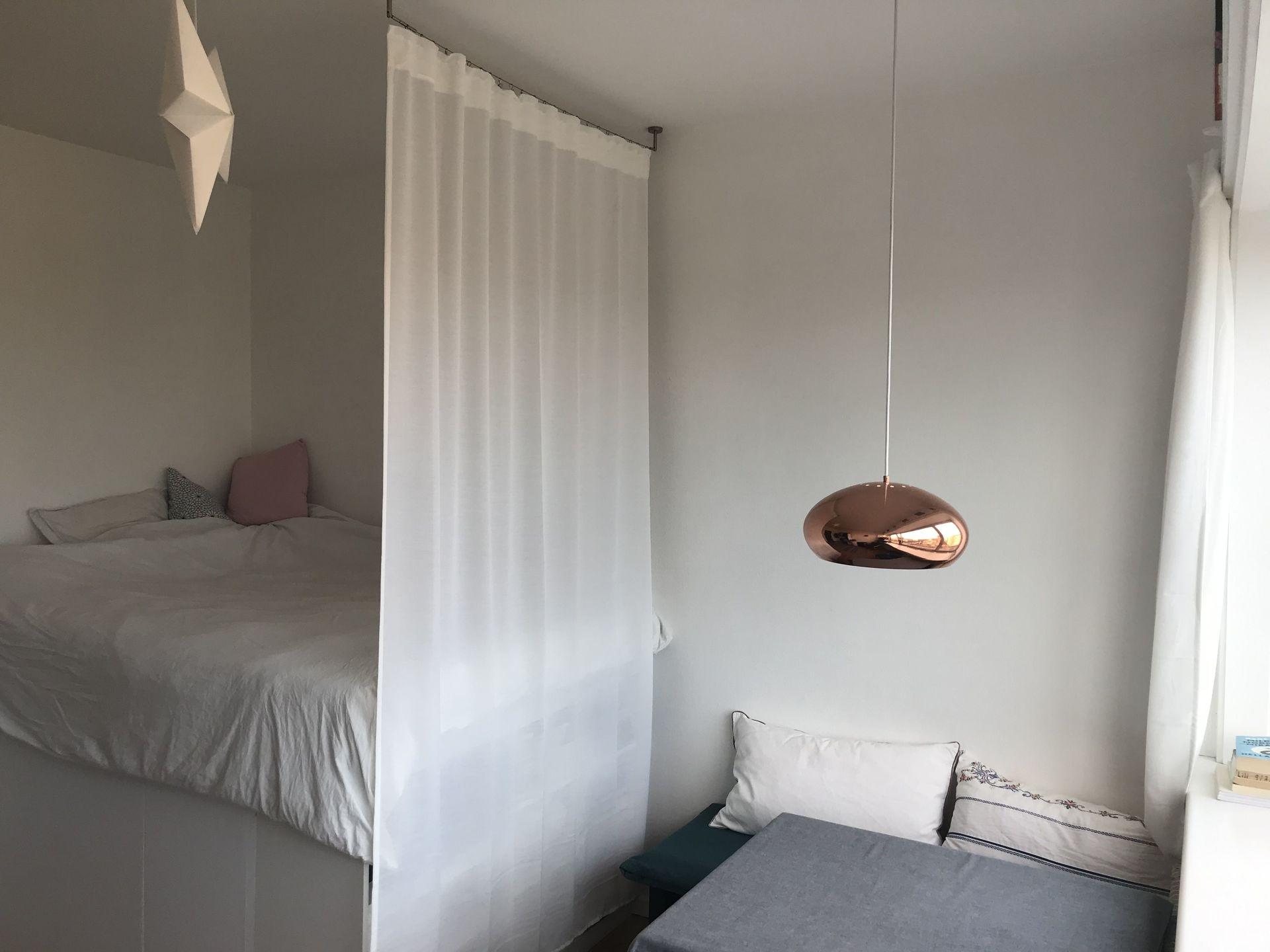 Picture of: 1 Studio Apartment Osterbro 1 2 People Apartment In Copenhagen