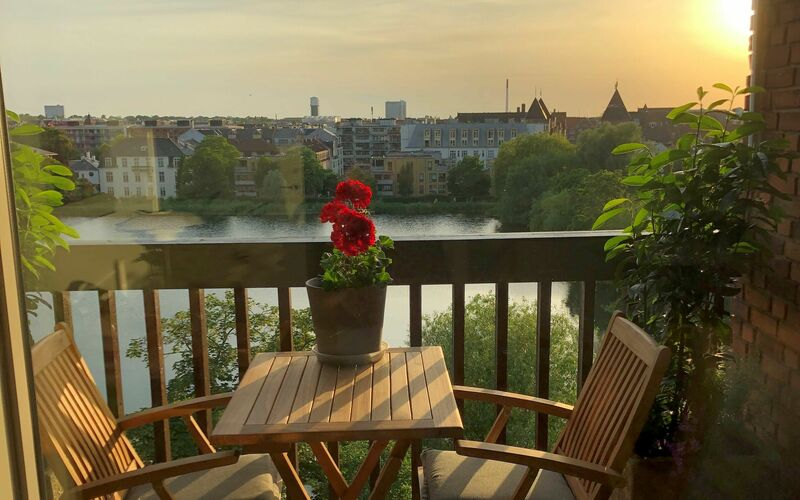 Vesterbro - Center -lakes - 2 Bedrooms
