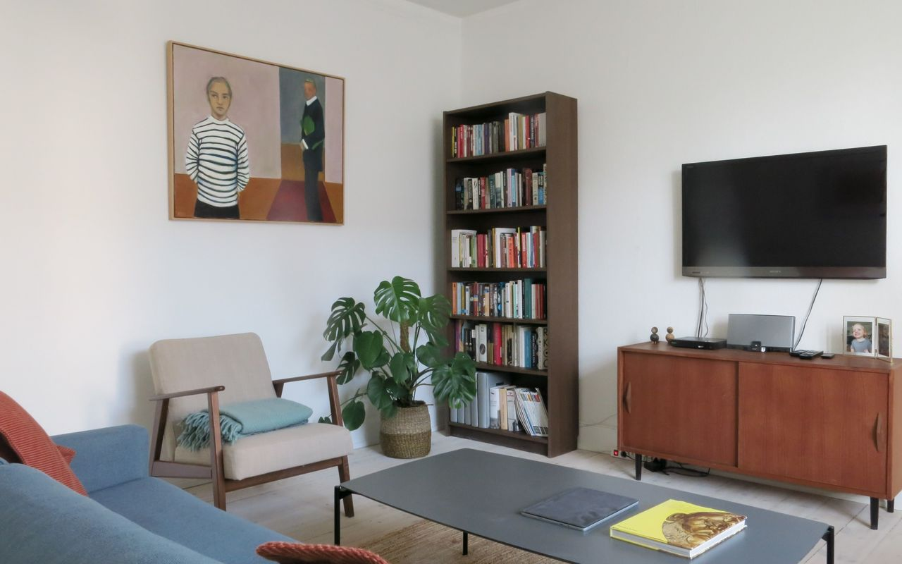 Østerbro - 1 Bedroom - 4 People