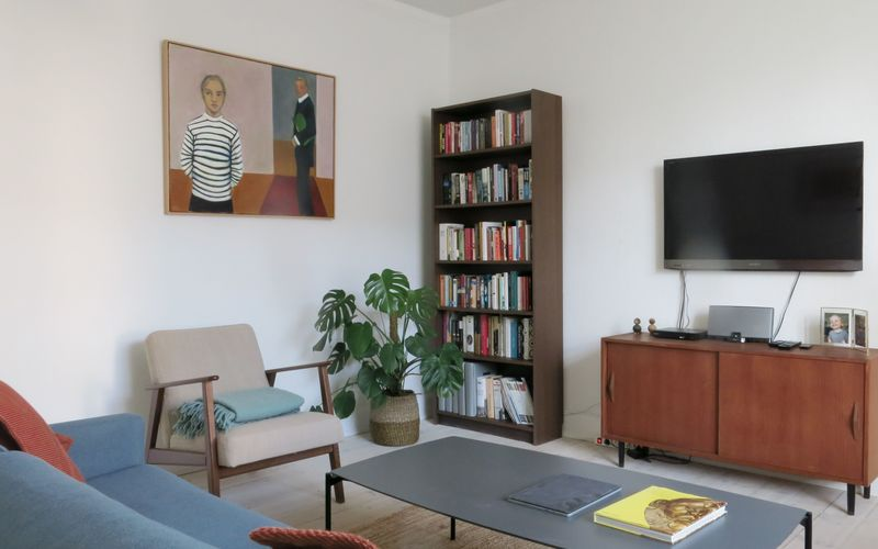 Østerbro - 1 Bedroom - 4 People