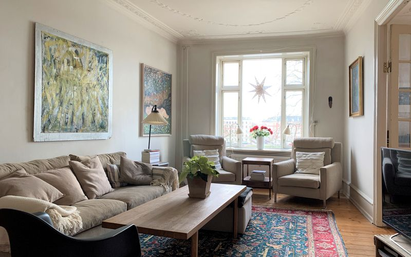 The Lakes - 3 Bedrooms - 6 People - Østerbro