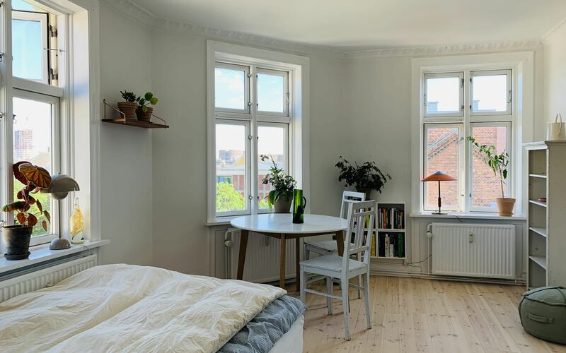 Vesterbro - Perfect For Family - 6 People
