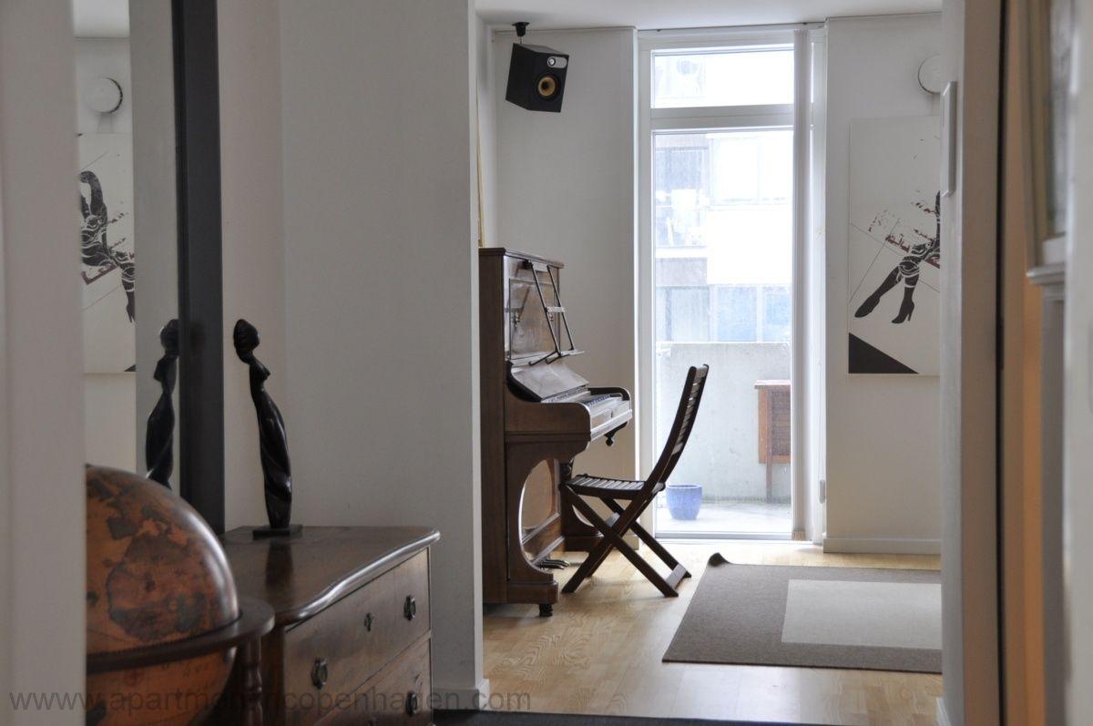 Kopenhagen Wohnung weideksgade to water wohnung in kopenhagen