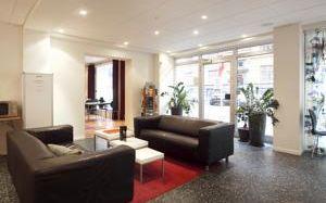 Apartmenthotel - Islands Brygge - Njaldsgade - 2 - 4 Persons