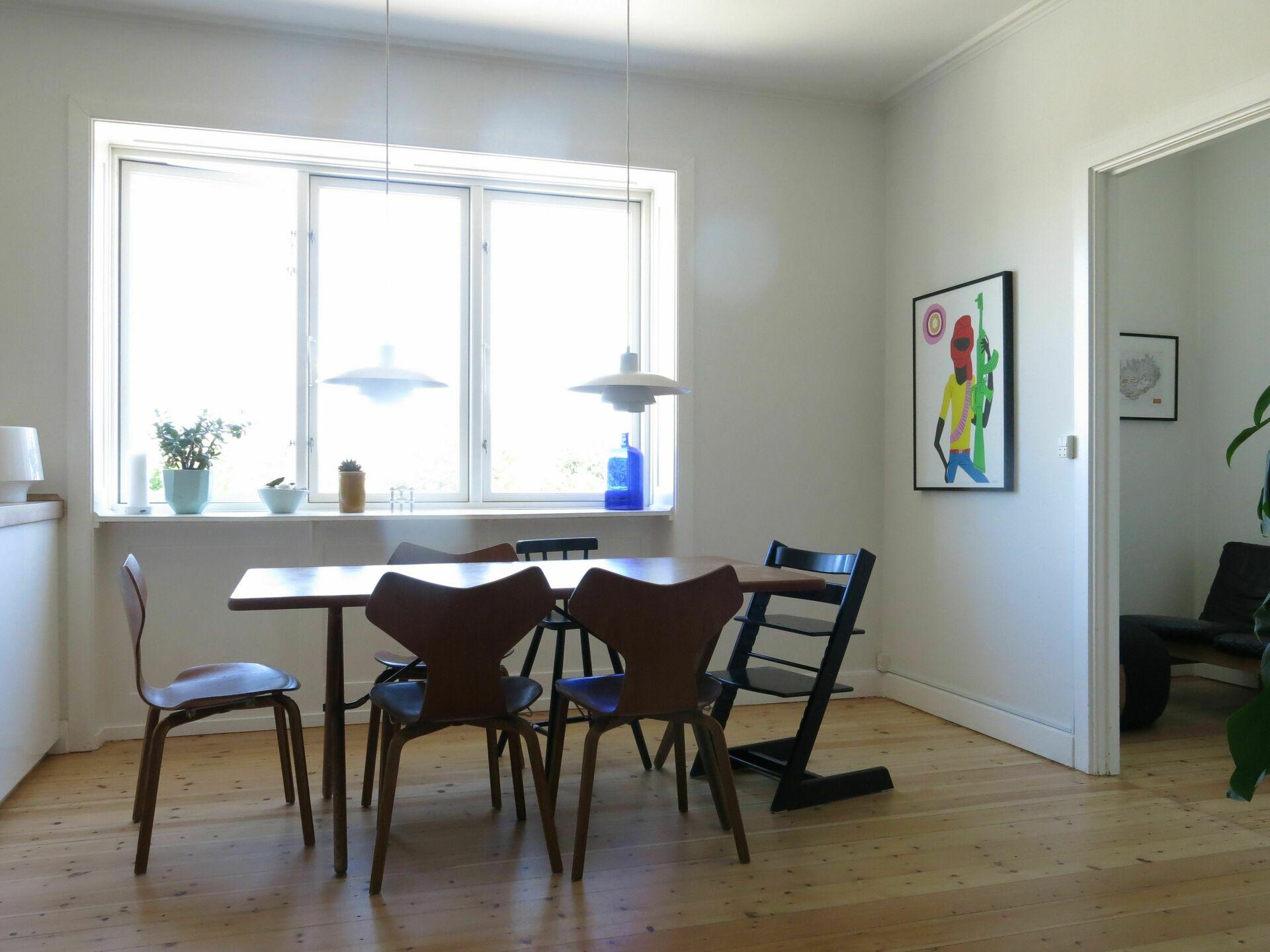 Kopenhagen Wohnung randersgade to transport wohnung in kopenhagen