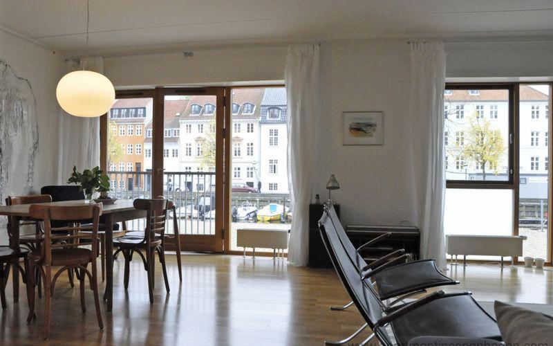 Christianshavn - The Maritime Neighbourhood