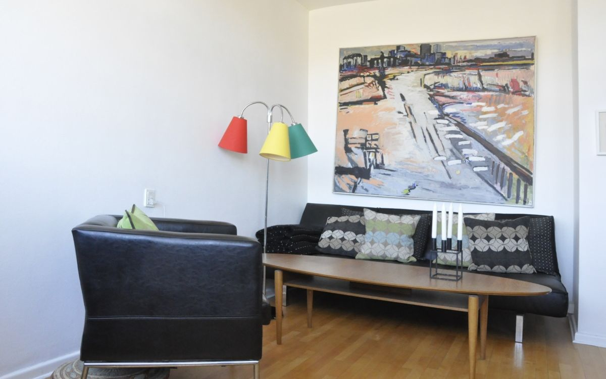 Valby - Close To Public Transport