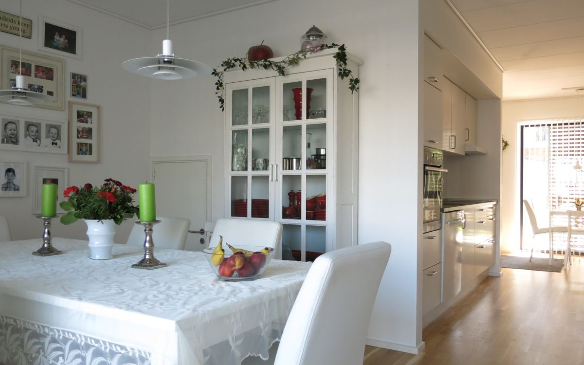 Emblasgade - Room For 2