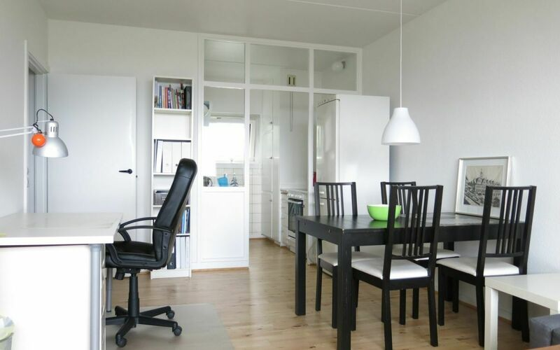 Østerbro - Studio - 12th. Floor