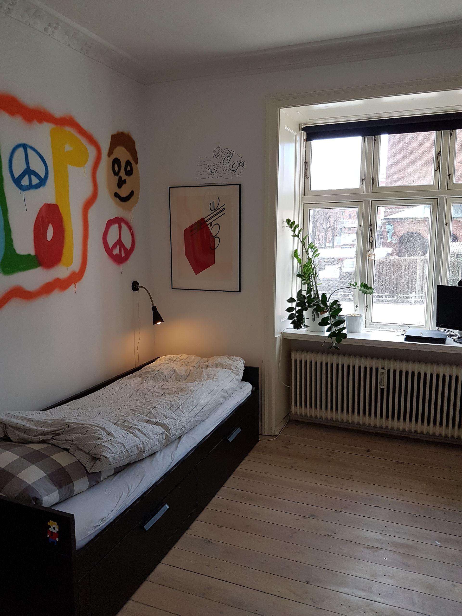 Lej lejlighed
