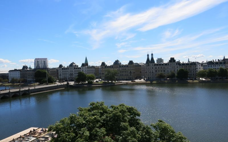 The Copenhagen Lakes - Super View