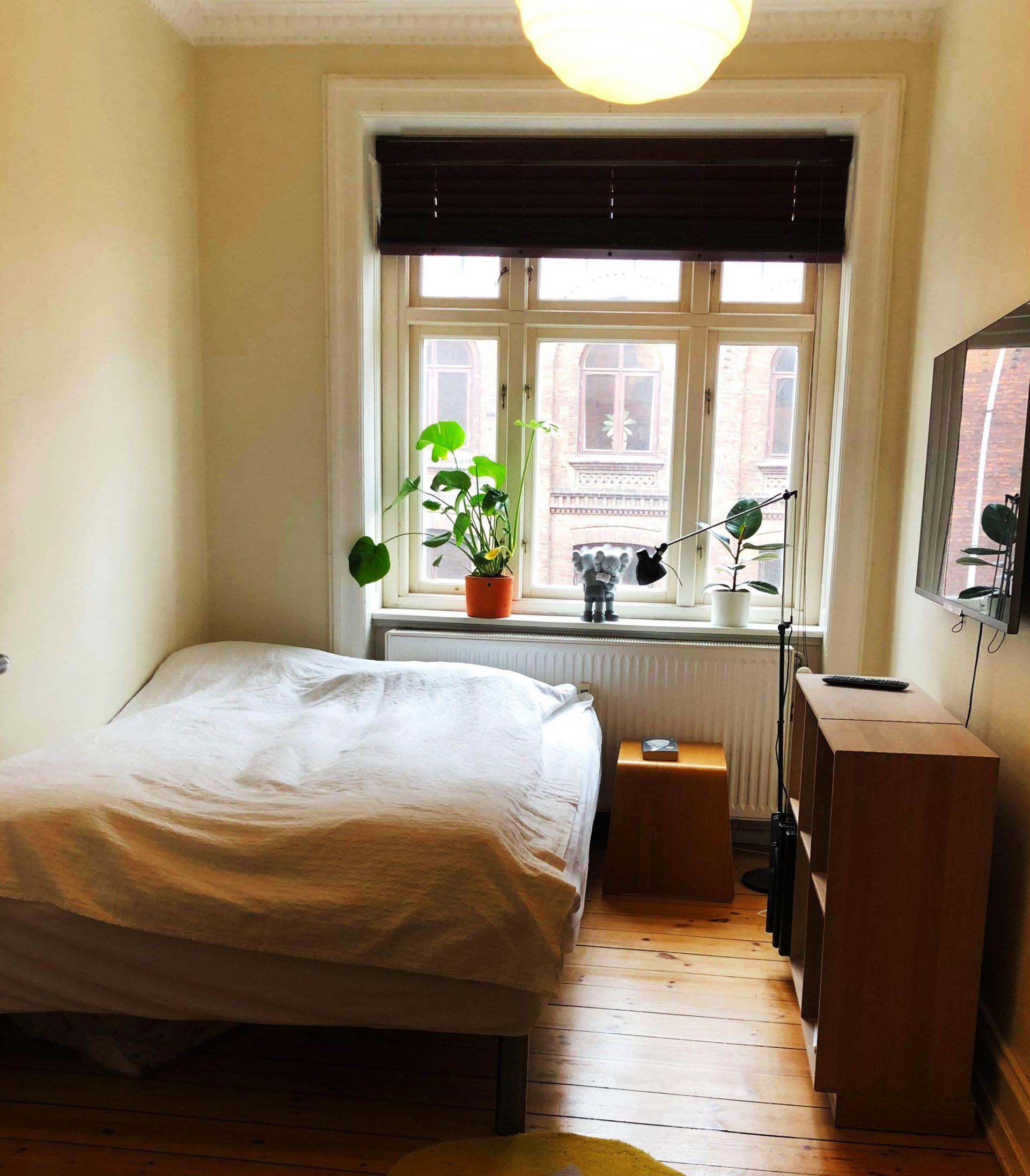 Closest Apartments: Apartment In Copenhagen