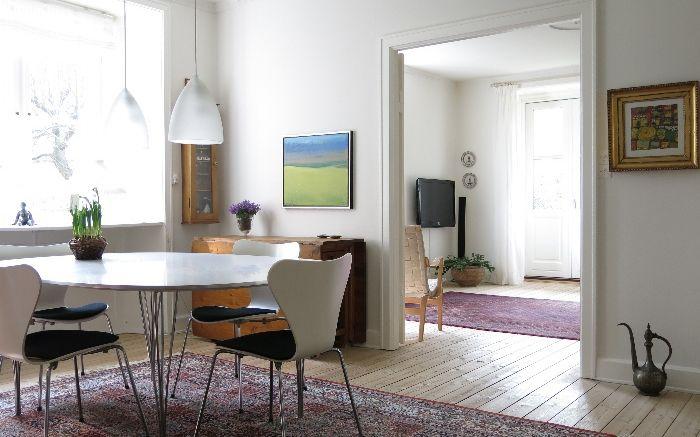 Frederiksberg - Longterm