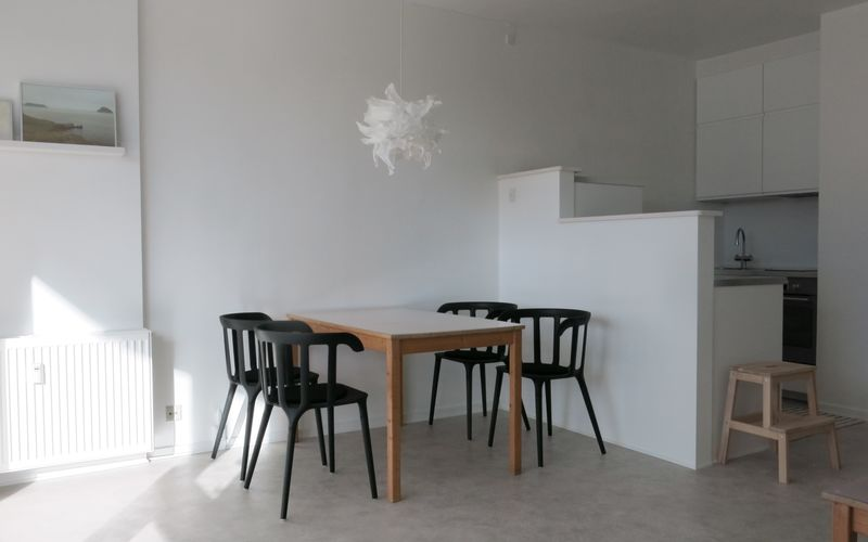 Vesterbro - Close To Enghave Station