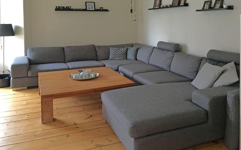 Østerbro - The Quiet Neighbourhood