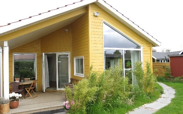 Amager - Close To Metro