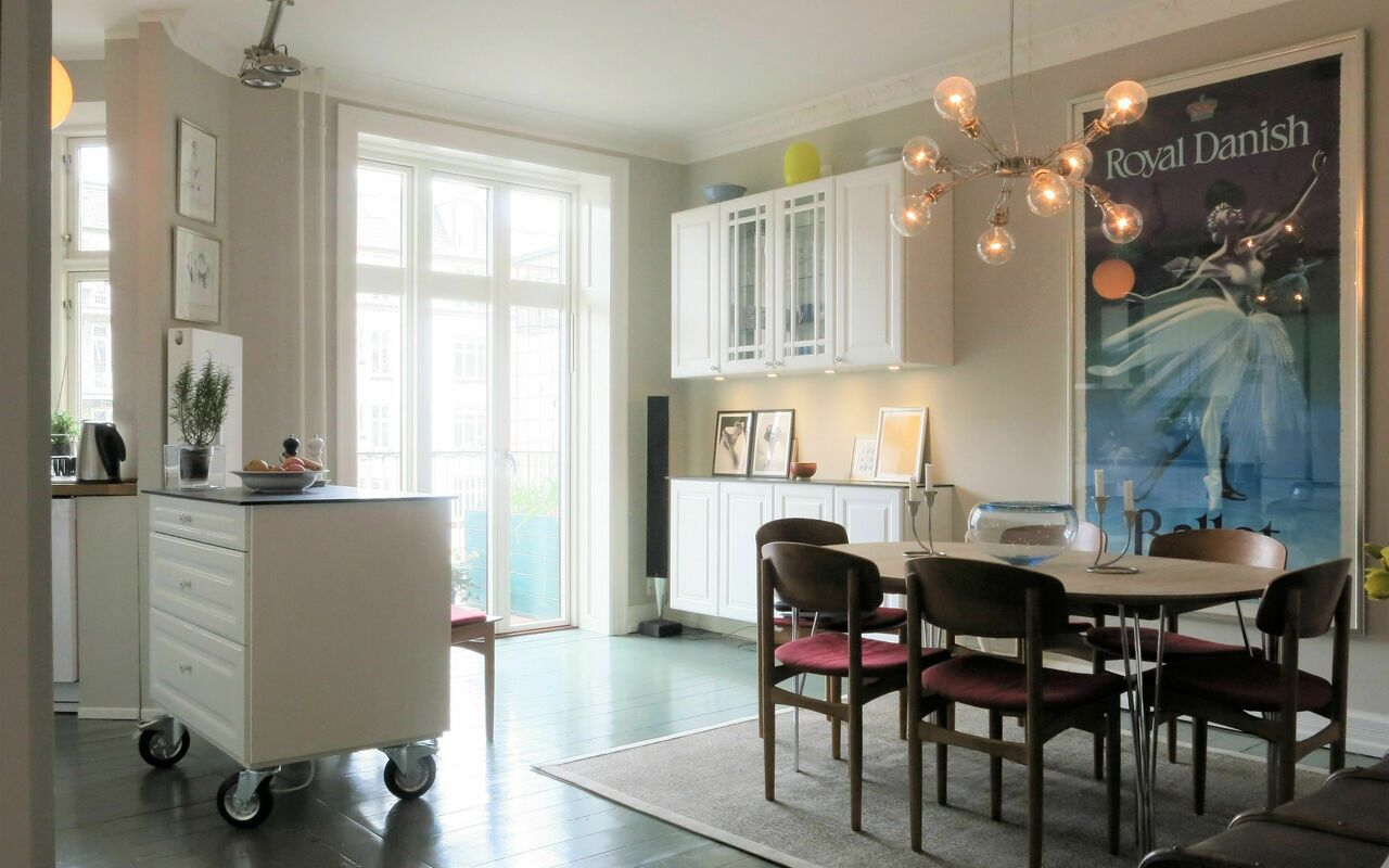 Vesterbro - Close To The Meatmarket