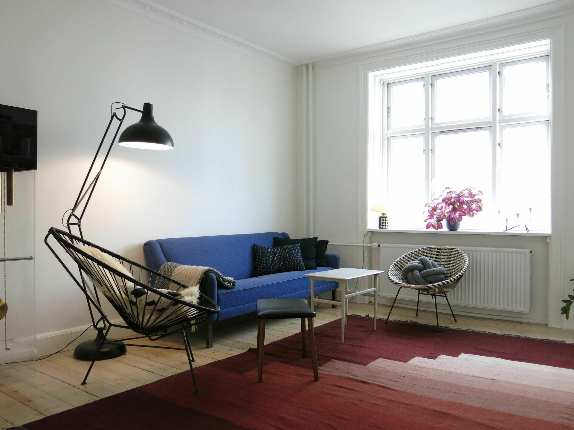 Kopenhagen Wohnung to transport wohnung in kopenhagen