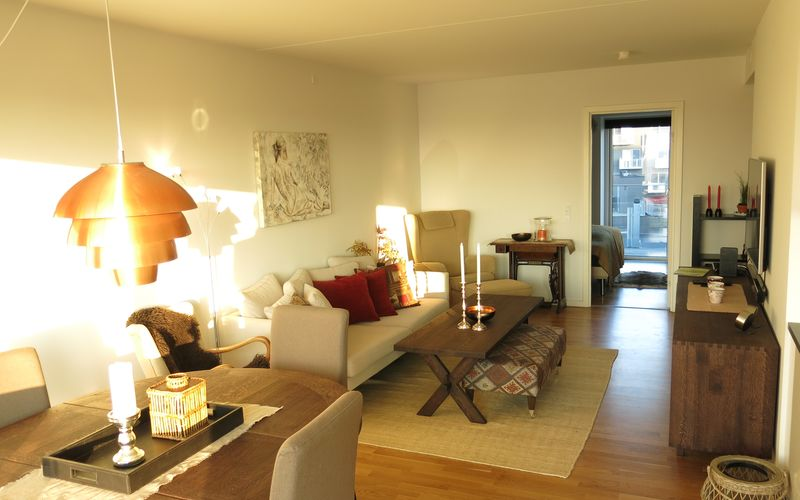 Close To Bella Center, Metro And With Parking
