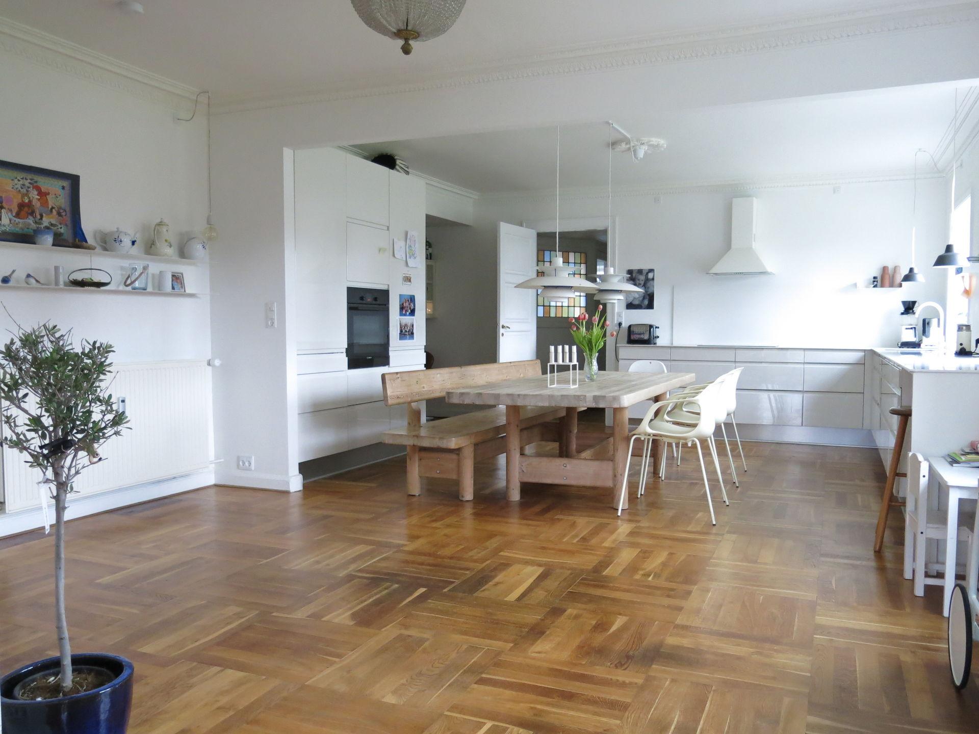 Kopenhagen Wohnung dalgas boulevard space for 6 wohnung in kopenhagen