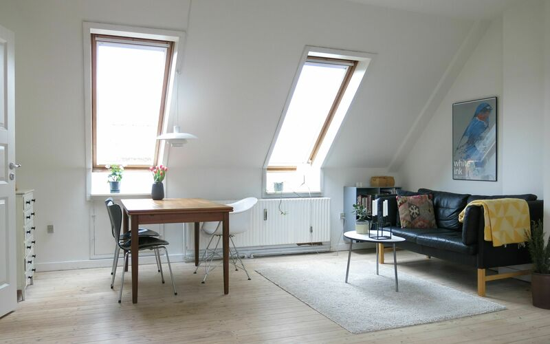 Nørrebro - The Cozy Neighbourhood